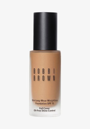SKIN LONG WEAR WEIGHTLESS FOUNDATION SPF15 - Foundation - c-046 cool beige