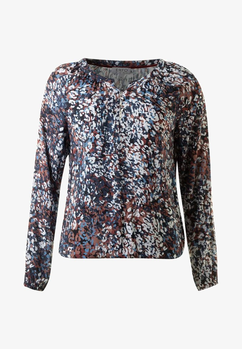 ERFO - THUIN - Blouse - jeans