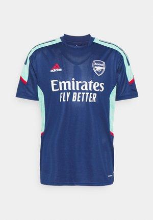 ARSENAL LONDON  - Club wear - mystery blue