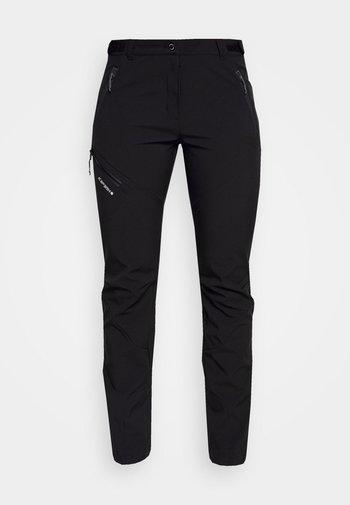 PINNEBERG - Outdoor trousers - black