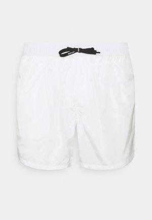 BEACHWEAR - Shorts da mare - white
