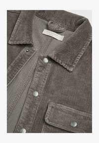 AllSaints - Summer jacket - grey - 6