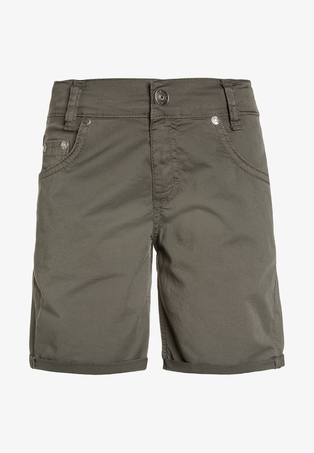 Shorts - hell olive antik
