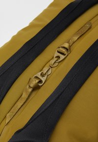 adidas Performance - FAV DUFFEL BAG - Sports bag - wild moss/acid yellow - 3