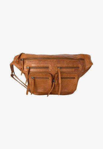 LY URBAN - Bum bag - burned tan