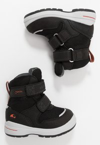 Viking - TOKKE GTX - Winter boots - black - 0