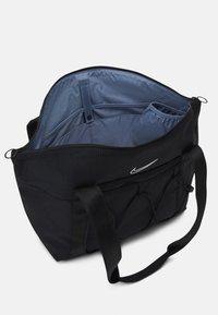 Nike Performance - ONE TOTE - Sportovní taška - black/white - 3