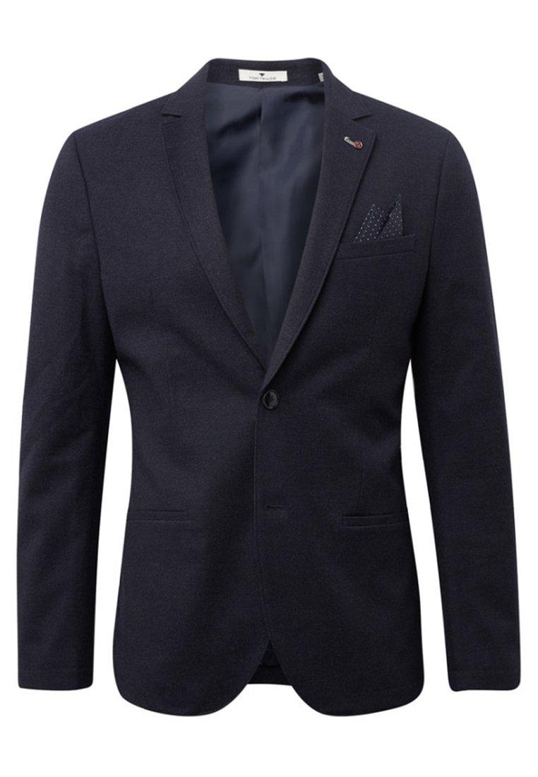 TOM TAILOR Veste de costume - blue