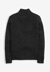 Next - Sweatshirt - black - 1