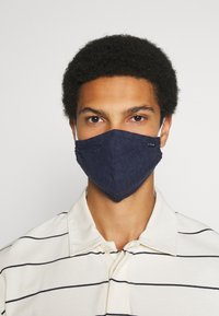Icon Brand - MASK - Kasvomaski - navy - 3