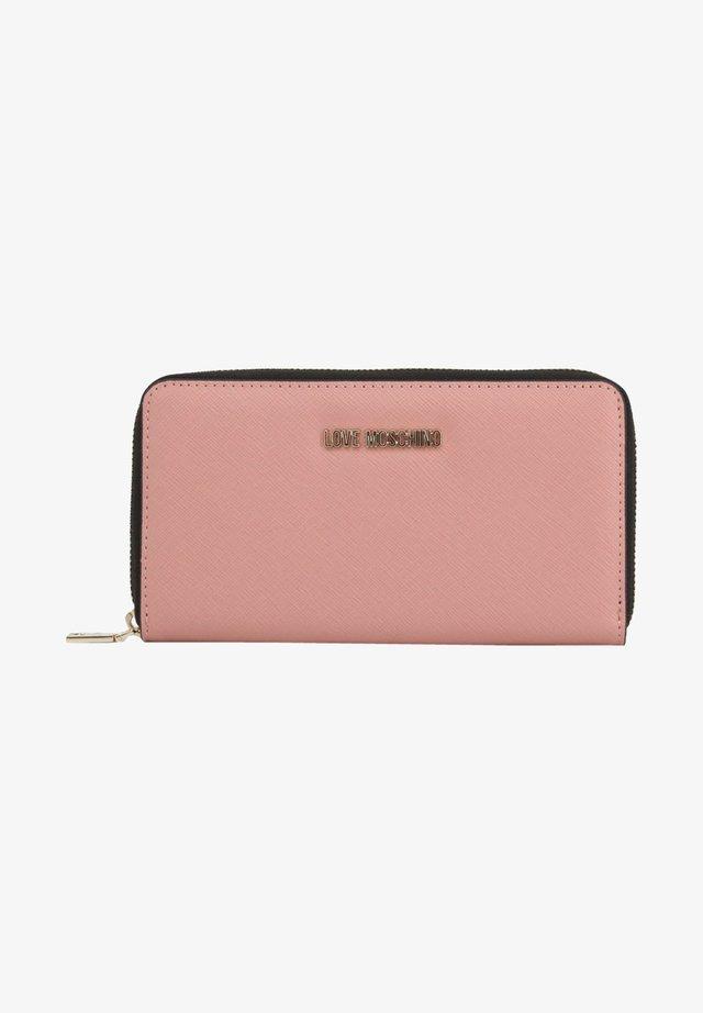 Monedero - pink