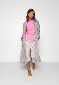 Marks & Spencer London - HEART  - Pijama - pink mix - 1