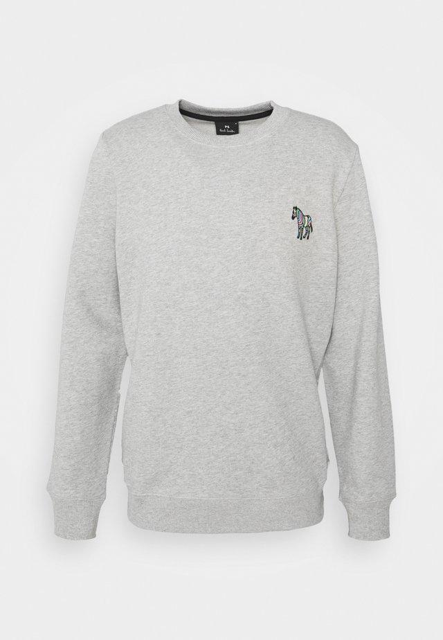 Sweater - grey