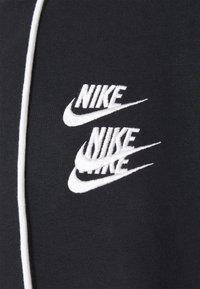 Nike Sportswear - HOODIE - Felpa con cappuccio - black - 5