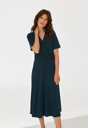 LUMIRA  - Denní šaty - navy blue