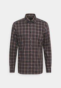 OLYMP Level Five - Formal shirt - braun - 0