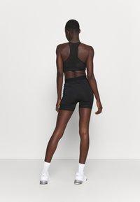Even&Odd active - ACTIVE SET - Dres - black - 4