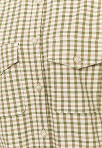 Marc O'Polo DENIM - THE CHECKED SHACKET - Summer jacket - multi/fresh herbs - 2