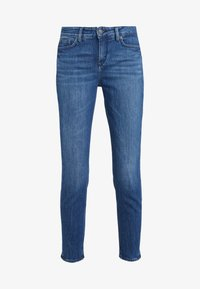 DRYKORN - NEED - Jeans Skinny - mid blue wash - 4