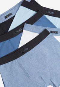 Next - 5 PACK - Pants - blue - 7
