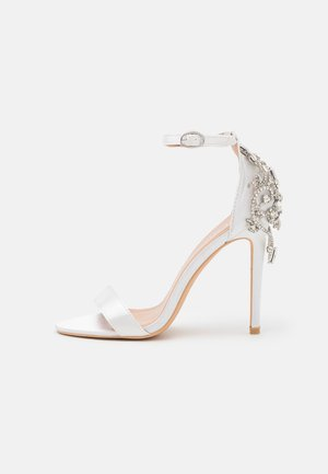 ALINA - Sandals - ivory