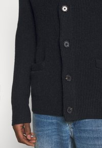 Abercrombie & Fitch - Cardigan - black - 5