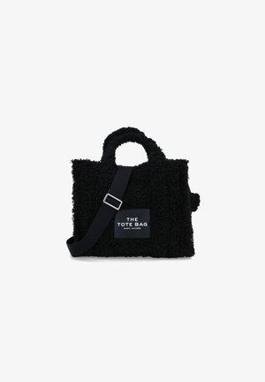 TEDDY  - Shoppingveske - black