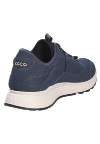 ECCO - ST.1 - Casual lace-ups - marineombre (55138) - 7