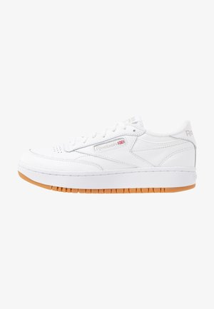 CLUB C DOUBLE - Trainers - white