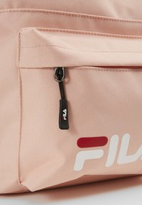 Fila - NEW BACKPACK SCOOL TWO - Rucksack - coral cloud - 2