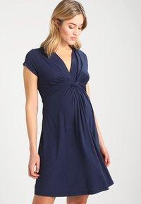 Seraphine - JOLENE - Jersey dress - navy - 0