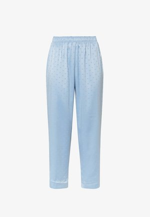 HEART - Pyjamabroek - light blue