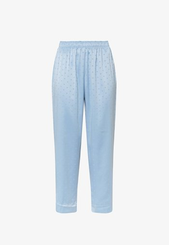 HEART - Pyjama bottoms - light blue