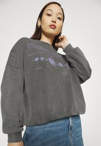 Even&Odd - Sweatshirts - grey - 3