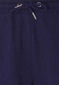 Even&Odd - Regular Fit Jogger - Tracksuit bottoms - dark blue - 6