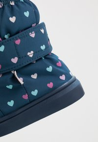 Rose et Chocolat - HEARTS - Stivali da neve  - blue - 2