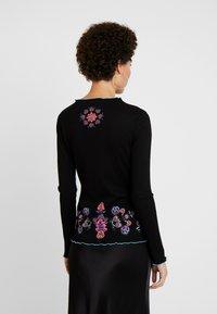 Desigual - LAUREN - Maglietta a manica lunga - multi-coloured - 2