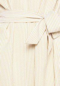 Kaffe - ELISIANA DRESS - Day dress - chalk/ classi sand - 2