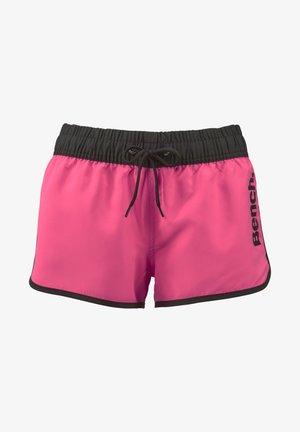 Short de bain - pink