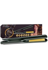 Italian Design - ELECTRICAL ITEMS TWIST PREMIUM HAIR STRAIGHTENER - Hair styling accessory - black - 1