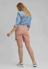 Esprit - Shorts - nude - 3