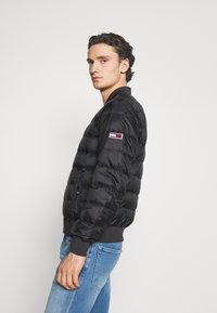 Tommy Jeans - LIGHT JACKET - Down jacket - black - 3