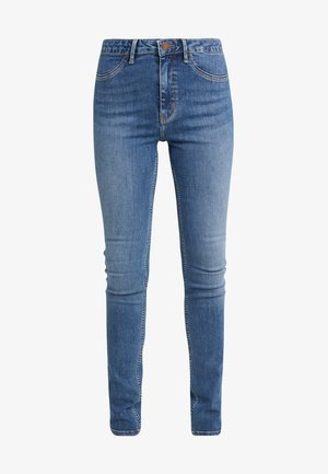 JOLIE THINKTWICE - Jeans Skinny Fit - light blue