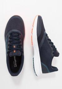 adidas Performance - NOVA FLOW - Neutral running shoes - legend ink/tech mint/signal coral - 1