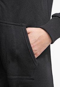 Urban Classics - Jumpsuit - black/white - 5