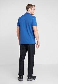 Nike Golf - FLEX PANT NOVELTY - Trousers - black - 2