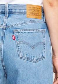 Levi's® - BALLOON LEG - Jean boyfriend - light-blue-denim - 5
