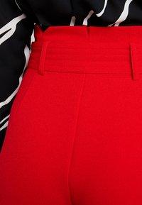 Morgan - Shorts - red - 3