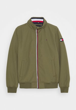 ESSENTIAL JACKET - Jas - green