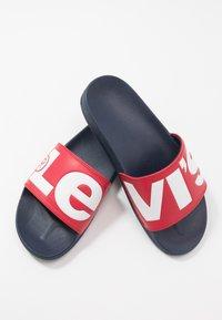 Levi's® - JUNE - Mules - regular red - 5